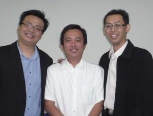 Ariesandi, Arif, Yan