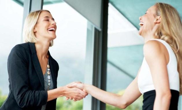 customer-rapport